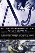 Sloan Alfred: My Years with General Motors cena od 445 Kč