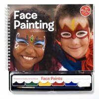 (various): Face Painting cena od 370 Kč