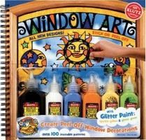 (various): Window Art cena od 403 Kč
