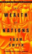Smith Adam: Wealth of Nations, Selected Edition cena od 194 Kč