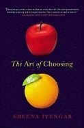 XXL obrazek Iyengar Sheena: Art of Choosing