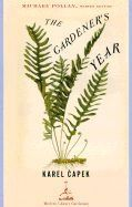 Čapek Karel: Gardener's Year cena od 291 Kč