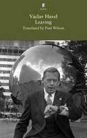 Havel Václav: Leaving cena od 283 Kč