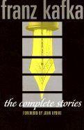 Kafka Franz: Complete Stories cena od 283 Kč