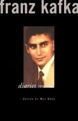 Kafka Franz: Diaries cena od 283 Kč