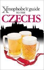 Berka Šťastný: Xenophobe's Guide to the Czechs cena od 202 Kč