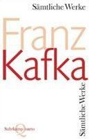 Kafka Franz: Sämtliche Werke cena od 809 Kč