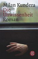 Kundera Milan: Unwissenheit cena od 224 Kč
