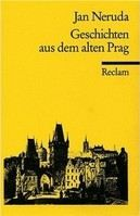 Neruda Jan: Geschichten aus dem alten Prag cena od 185 Kč
