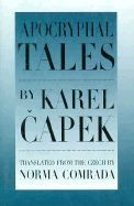 Čapek Karel: Apocryphal Tales cena od 297 Kč
