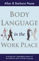 Pease Allan+Barbara: Body Language in the Work Place cena od 194 Kč