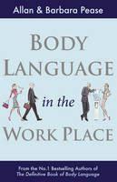 Pease Allan+Barbara: Body Language in the Work Place cena od 160 Kč