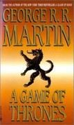 Martin, George R R: Game of Thrones (Song of Ice and Fire #1) cena od 151 Kč