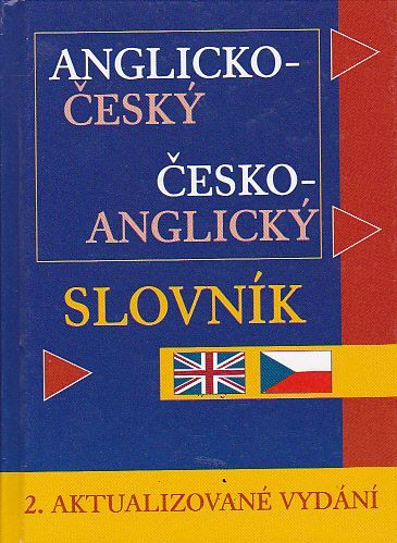 A-č,č-a slovník cena od 73 Kč