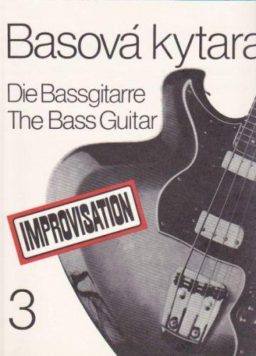 Basová kytara 3 cena od 149 Kč
