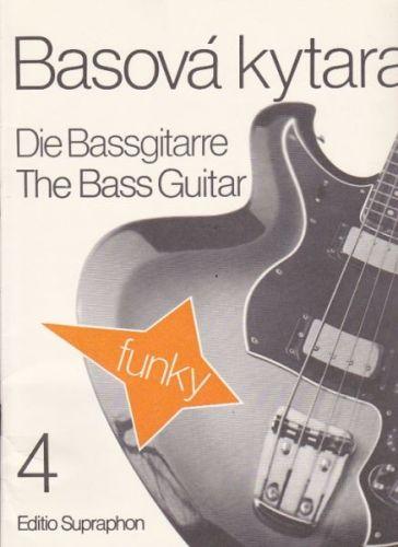 Basová kytara 4 cena od 0 Kč