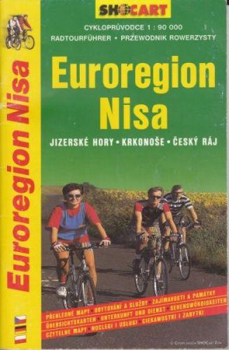 Euroregion Nisa cena od 104 Kč