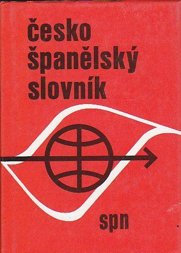 Dubský Josef: Česko - španělský slovník cena od 85 Kč