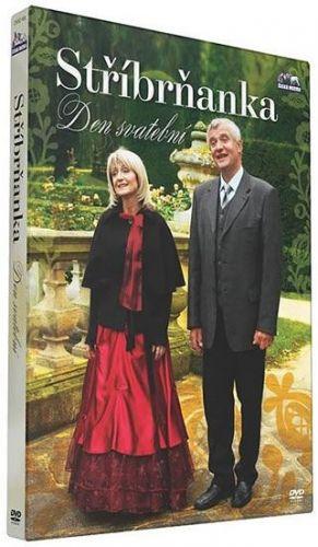 DVD Stříbrňanka - Den svatební - DVD cena od 132 Kč