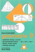 Rosecká Zdena: Geometrie 9 pracovní sešit pro 9.ročník zš cena od 30 Kč
