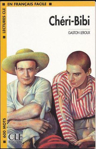 Leroux Gaston: Chéri-bibi cena od 59 Kč