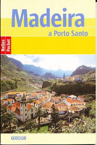 Madeira a Porto Santo cena od 173 Kč