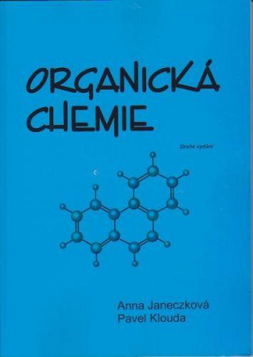 Janeczková A. + Klouda P.: Organická chemie cena od 150 Kč