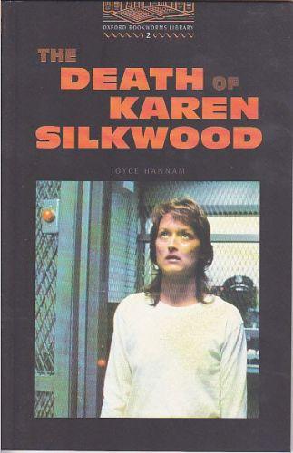Hannam Joyce: The Death of Karen Silkwood cena od 70 Kč