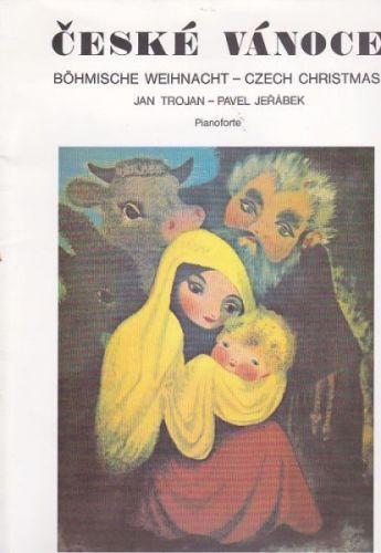 Trojan Jan, Jeřábek Pavel: České vánoce cena od 91 Kč