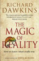 Dawkins Richard: Magic of Reality: How We Know What's Really True cena od 194 Kč