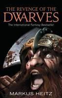 Heitz Markus: Revenge of Dwarves cena od 291 Kč