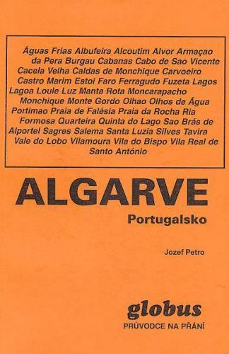 Petro Jozef: Algarve Portugalsko cena od 86 Kč