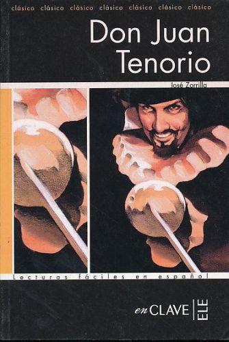 Zorrilla José: Don Juan Tenorio cena od 180 Kč