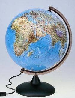 Globus orion 25 cm/světelný