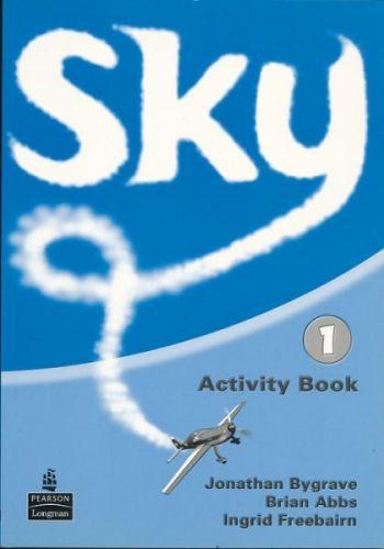 Bygrave Jonathan: Sky 1 Activity Book cena od 82 Kč