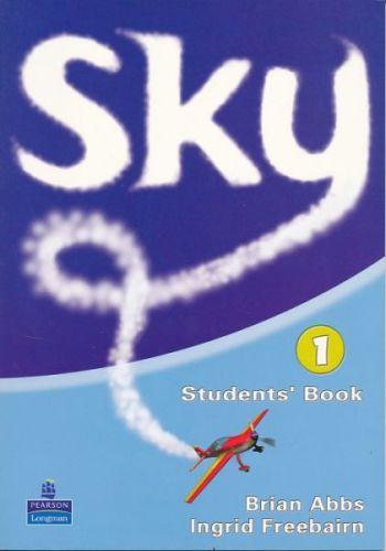 Abbs Brian: Sky 1 Student´s Book cena od 164 Kč