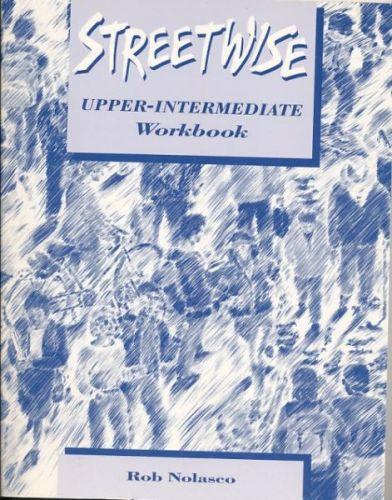 kol.: Streetwise Upper intermediate Workbook cena od 88 Kč