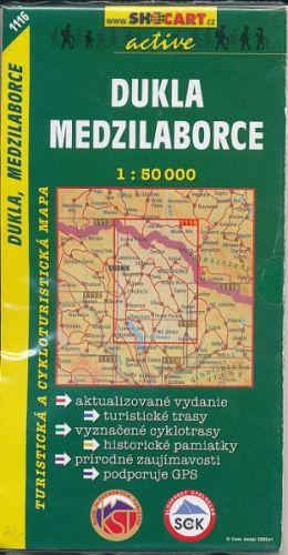 TM 1116 Dukla Medzilaborce cena od 77 Kč