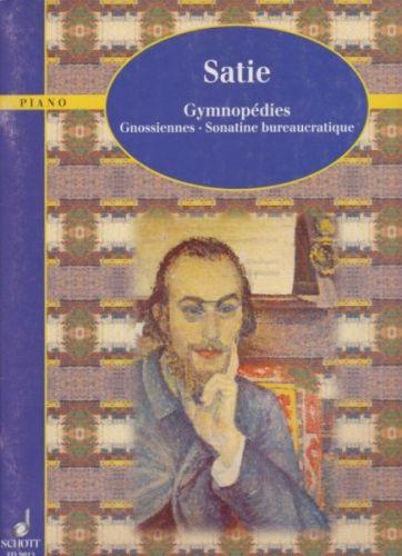 Gymnopédies - piano cena od 125 Kč