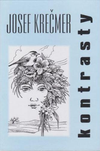 Josef Krečmer: Kontrasty cena od 156 Kč