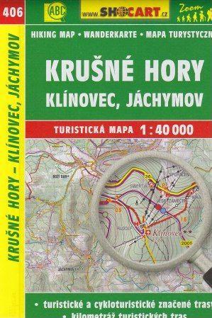 Krušné hory, Klínovec, Jáchymov cena od 49 Kč