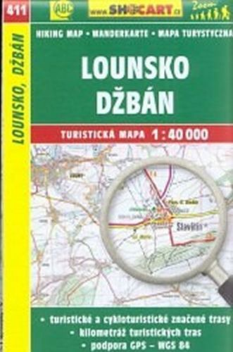 TCM Lounsko Džbán 411 1:40T cena od 49 Kč