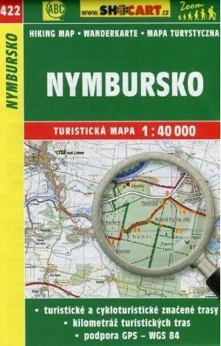TCM Nymbursko 422 1:40T cena od 60 Kč