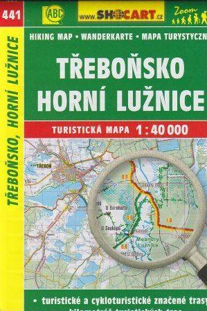Třeboňsko, Horní Lužnice cena od 79 Kč