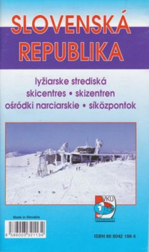 Slovenská republika cena od 112 Kč