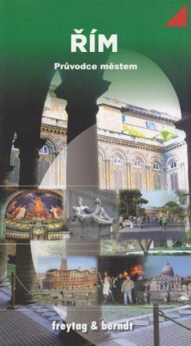 Řím cena od 199 Kč