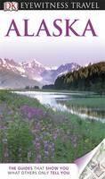 (Dorling Kindersley): Alaska (EW) 2012 cena od 404 Kč