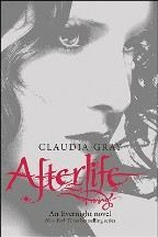 XXL obrazek Gray Claudia: Afterlife