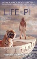 Martel Yann: Life of Pi (film) cena od 195 Kč