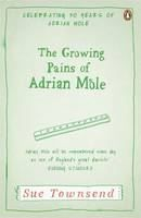 Townsend Sue: Growing Pains of Adrian Mole cena od 269 Kč